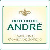 BOTECO DO ANDRÉ - LOGO